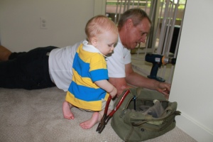 max and dad tools