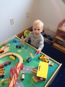 Max Hagerstown 13 months