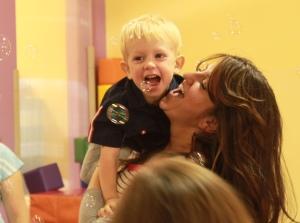 Max Auntie bubbles 24 months