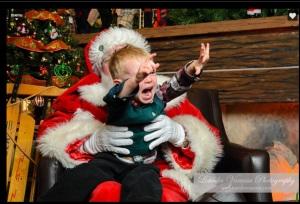 Yup! Loving Santa!